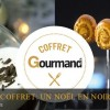 Box : Un coffret 100% Gourmand
