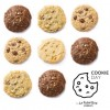 Bon plan – 4000 cookies offerts le 12 septembre pour le Cookie Day à Paris