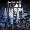 Spectacle – RED BULL FLYING ILLUSION – Paris et tournée France – Novembre 2016 #FLYINGILLUSION