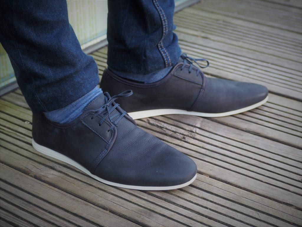 Chaussures printemps noires Casual homme fXnuyMTXqe