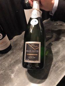 Foire aux vins carrefour Mallol Gantois