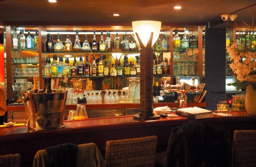 Havanita Bar Restaurant Paris