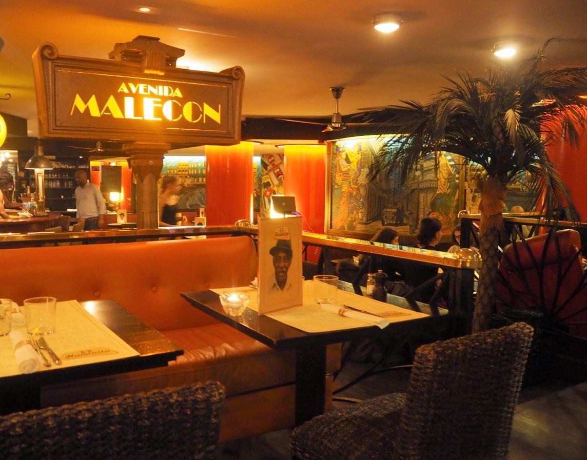 Havanita Restaurante Paris