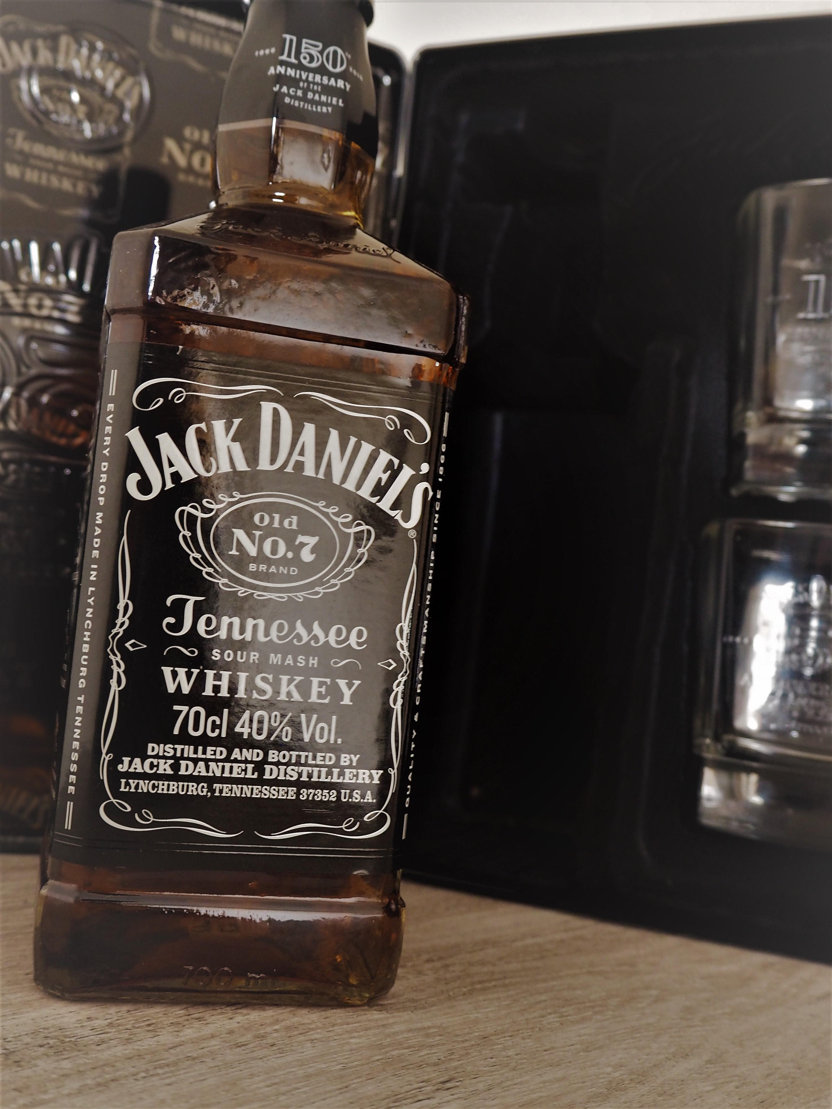 concours 1 coffret whisky jack daniel 39 s romain paris. Black Bedroom Furniture Sets. Home Design Ideas