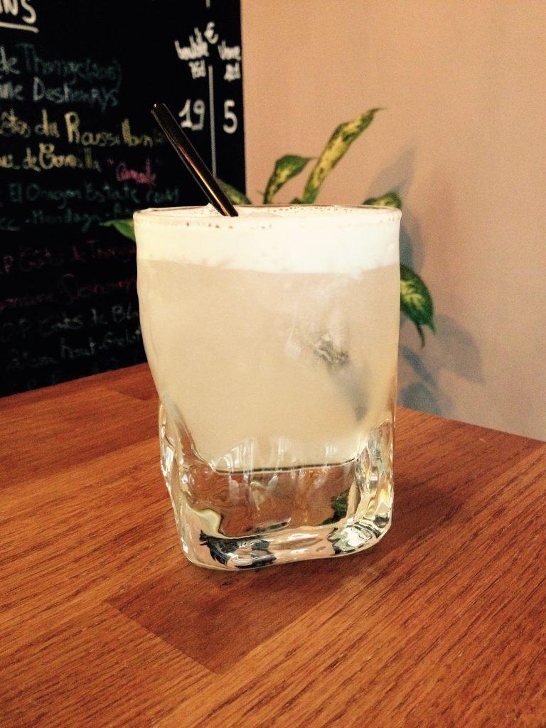 Où boire un cocktail à Paris Nouveau bar le Loti rue Oberkampf