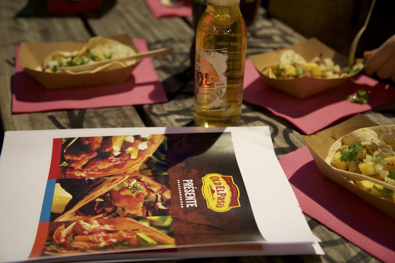 old el paso marketing plan to Discover mouth-watering mexican food, authentic mexican cooking ideas, cuisine and the famous product range - old el paso, since 1938.