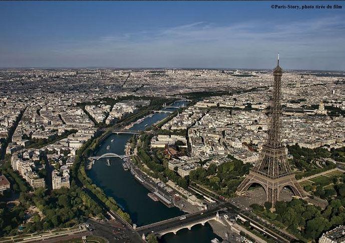 Paris La Tour Eiffel (Photo Paris Story)