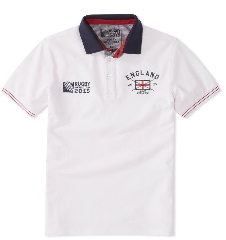 Connu Celio Polos accessoires Coupe du monde Rugby | Romain-Paris JS39