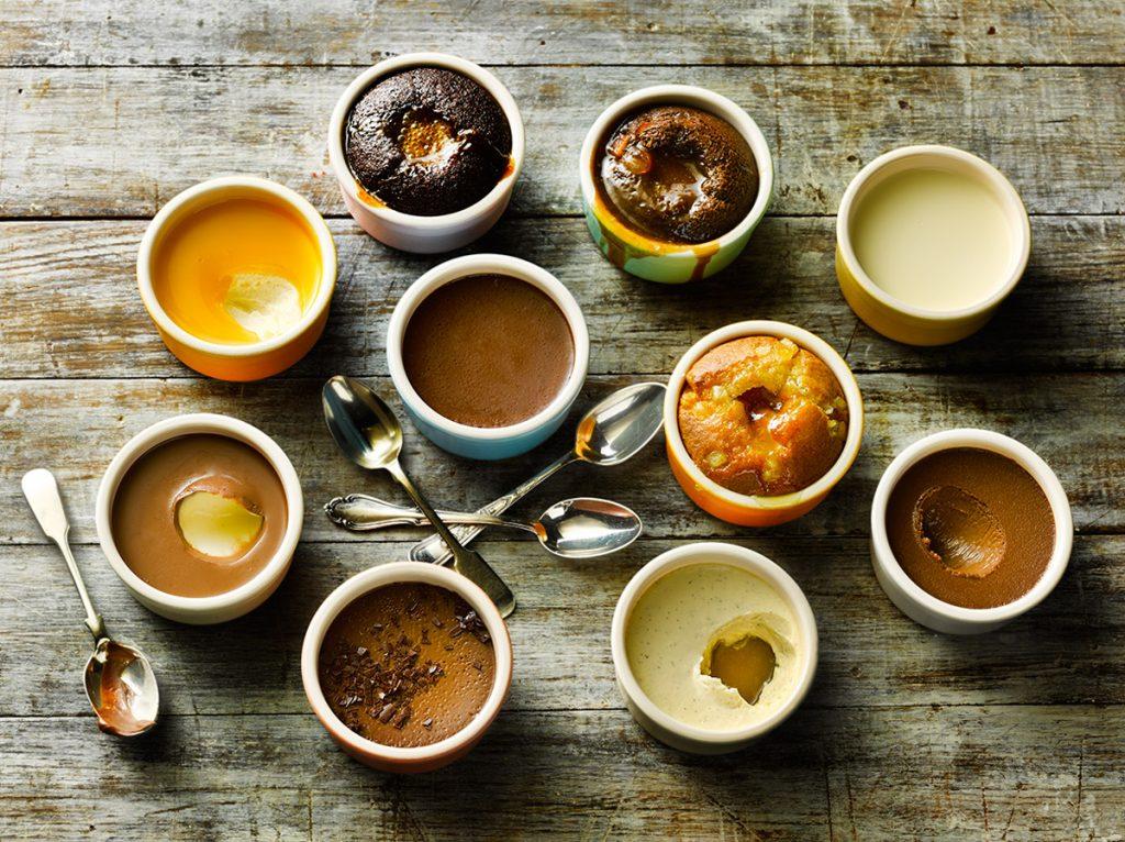 Pots & Co crème fondante desserts anglais