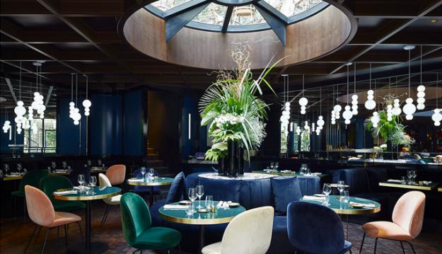 Roch Hotel & SPA Paris