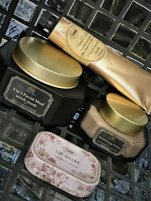 Sabon cosmétiques et soins Test et avis