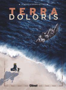 Terra Doloris éditions Glénat