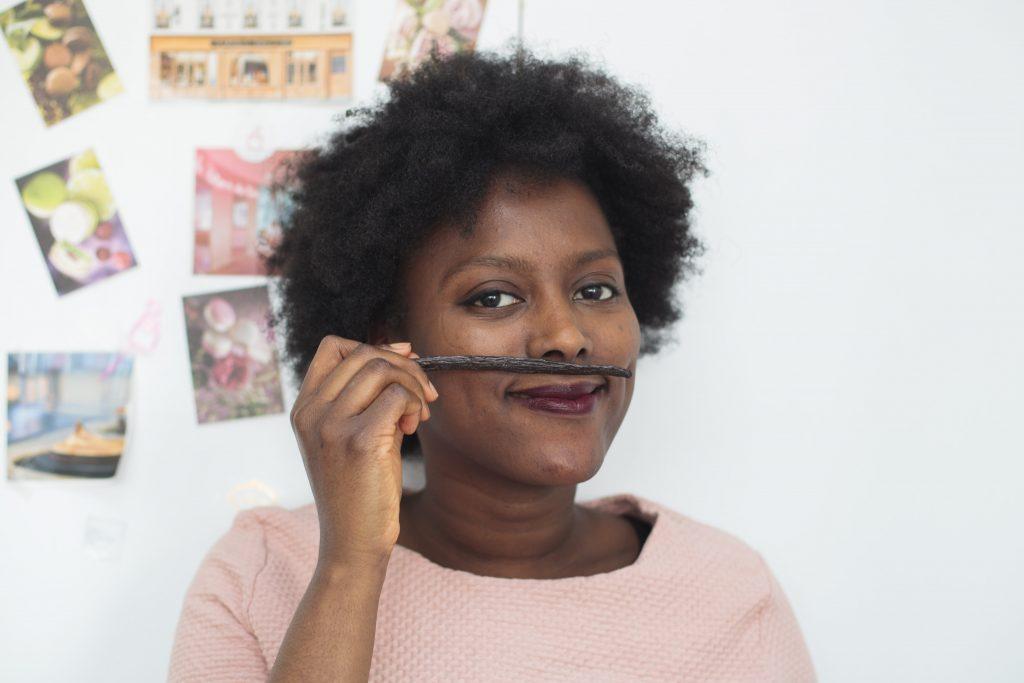 Fatimata Wone, une passion pour la pâtisserie artisanale