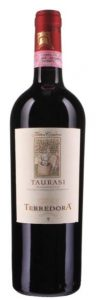 Vin Italie Taurasi DOGC Terredora Dipaolo