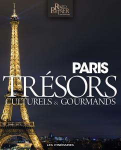 livre paris tr sors culturels et gourmands les