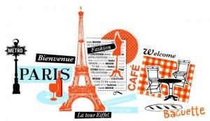 Resultado de imagem para La france la première destination touristique