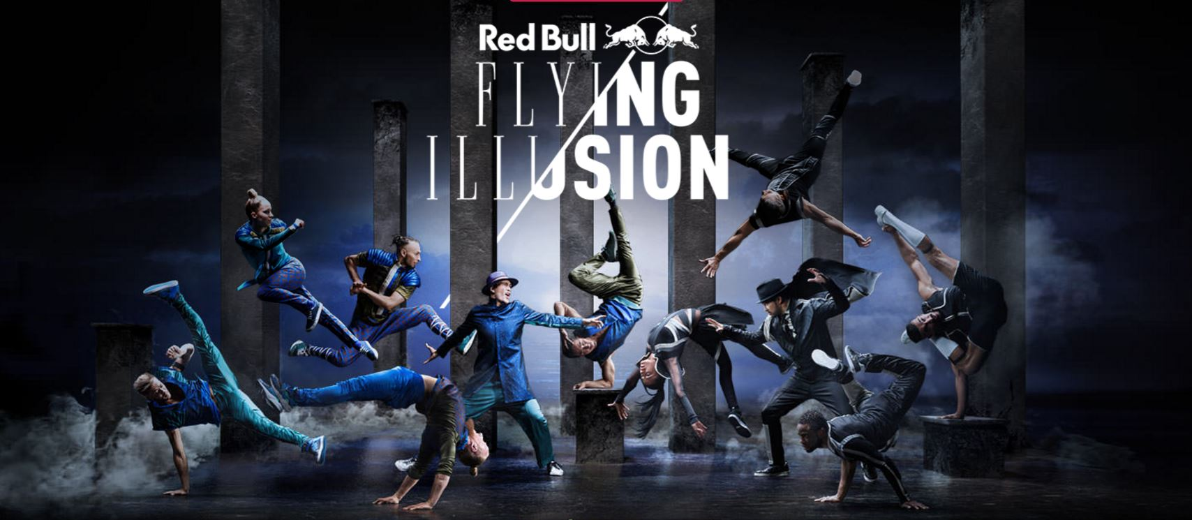 red bull flying illusion tourn e france 2016 romain paris. Black Bedroom Furniture Sets. Home Design Ideas